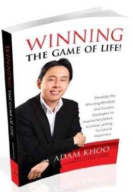 Resensi : Winning The Game of Life